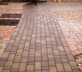 walkway-with-terratorial-pavers